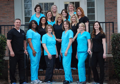 Parker Road Dental Care